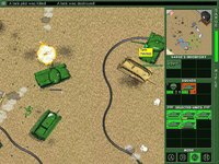 Cкриншот Army Men: Toys In Space, изображение № 231790 - RAWG