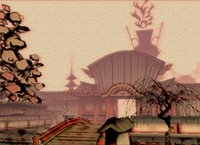 Cкриншот Okami, изображение № 522882 - RAWG