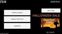 Cкриншот Gabe Newell Simulator 2.0, изображение № 158967 - RAWG