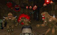 Cкриншот Final DOOM, изображение № 214090 - RAWG