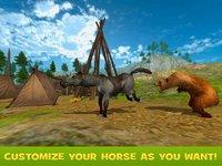 Cкриншот Horse Survival Simulator 2017, изображение № 907556 - RAWG