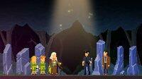The Darkside Detective: A Fumble in the Dark screenshot, image №2600662 - RAWG