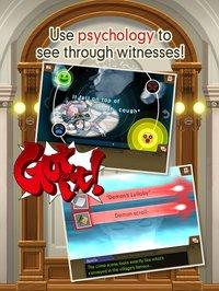 Cкриншот Ace Attorney: Dual Destinies, изображение № 933899 - RAWG