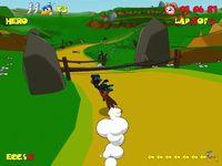 Cкриншот Страусиные бега, изображение № 372840 - RAWG