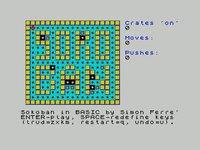 Cкриншот Sokoban (Simonsnake), изображение № 1102676 - RAWG
