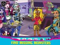 Monster High screenshot, image №1717308 - RAWG