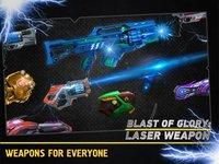 Cкриншот Blast of Glory: Laser Weapon, изображение № 1992247 - RAWG
