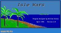 Cкриншот Isle Wars, изображение № 343438 - RAWG