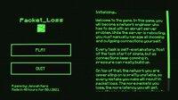 Cкриншот Packet_Loss (Jenoah), изображение № 2694699 - RAWG