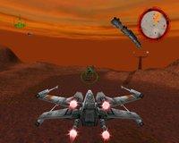 Cкриншот STAR WARS: Rogue Squadron 3D, изображение № 226284 - RAWG