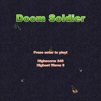 Cкриншот Doom Soldier, изображение № 2437141 - RAWG