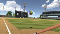 Double Play: 2-Player VR Baseball screenshot, image №287412 - RAWG