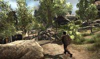 Cкриншот Готика 4: Аркания, изображение № 85326 - RAWG