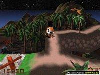 Cкриншот 3D Caveman Rocks!, изображение № 318088 - RAWG