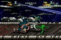 Cкриншот Battletoads Arcade, изображение № 2210186 - RAWG