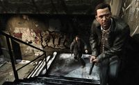 Cкриншот Max Payne 3, изображение № 125814 - RAWG