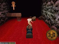 Cкриншот The Mummy, изображение № 329002 - RAWG