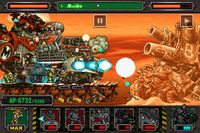 METAL SLUG DEFENSE screenshot, image №131314 - RAWG