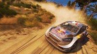 Cкриншот WRC 7 FIA World Rally Championship, изображение № 654456 - RAWG