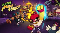 Big Action Mega Fight! screenshot, image №151110 - RAWG