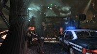 Cкриншот Batman: Arkham City - Harley Quinn's Revenge, изображение № 598201 - RAWG