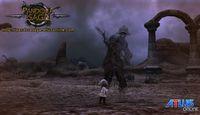 Cкриншот Pandora Saga, изображение № 549036 - RAWG
