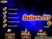 Cкриншот Ripley's Believe It or Not!, изображение № 311444 - RAWG