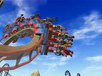 Cкриншот RollerCoaster Tycoon 3: Магнат индустрии развлечений, изображение № 394785 - RAWG