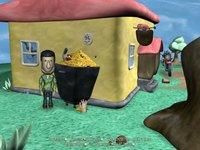 Cкриншот Канитель по беспределу, изображение № 392010 - RAWG