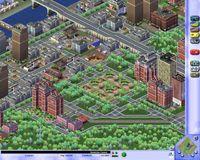 Cкриншот SimCity 3000 Unlimited, изображение № 231298 - RAWG