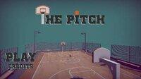 Cкриншот The pitch - Basketball, изображение № 2751367 - RAWG