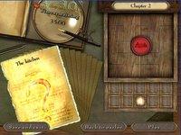 Cкриншот Azada: Книга тайн, изображение № 206839 - RAWG