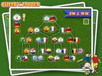 Cкриншот Cheery Soccer, изображение № 65406 - RAWG