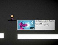 Cкриншот Brackeys through time, изображение № 2474996 - RAWG