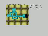 Cкриншот Sokoban (Simonsnake), изображение № 1102677 - RAWG