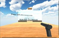 Cкриншот Speed Runners 0.5! ~ actually named now lol, изображение № 2632693 - RAWG