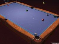 Cкриншот 3-D Ultra Cool Pool, изображение № 295670 - RAWG