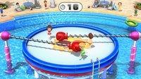 Cкриншот Wii Party U, изображение № 801434 - RAWG