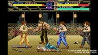 Cкриншот Final Fight: Double Impact, изображение № 544555 - RAWG