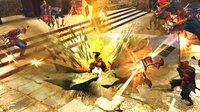 Sengoku BASARA: Samurai Heroes screenshot, image №540985 - RAWG