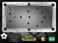 Cкриншот Chiello Pool Soccer, изображение № 1718384 - RAWG