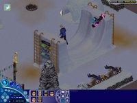 Cкриншот The Sims: Vacation, изображение № 317177 - RAWG