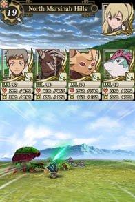 Suikoden: Tierkreis screenshot, image №251128 - RAWG