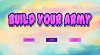 Cкриншот Build Your Army, изображение № 1266047 - RAWG