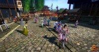 Cкриншот Легенды кунг фу: Меч горы Хуашань, изображение № 565385 - RAWG