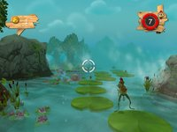 Crazy Chicken Tales screenshot, image №1197789 - RAWG