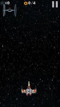 Cкриншот STAR WARS: REBEL FORCE, изображение № 2249521 - RAWG