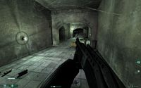 """Cкриншот F.E.A.R.: Проект """"Персей"""", изображение № 480995 - RAWG"""