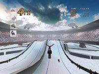 Cкриншот Kawasaki Snow Mobiles, изображение № 473083 - RAWG