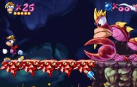 Rayman Forever screenshot, image №220288 - RAWG